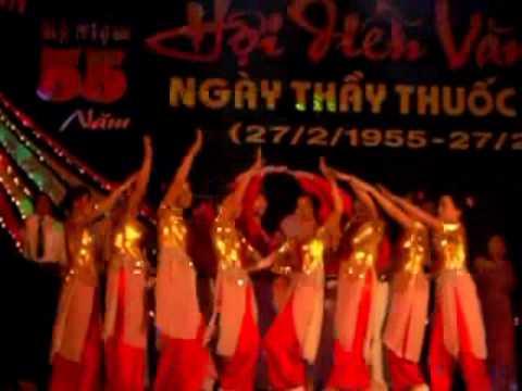 Hop ca - Rang ro Viet Nam - BVTT.mpg