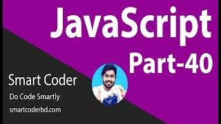 JavaScript Bangla Tutorial for Beginners Full Step By Step (create element node)