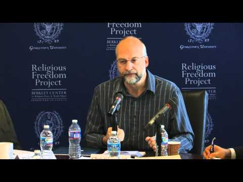 Christian Smith on Religion and Human Nature