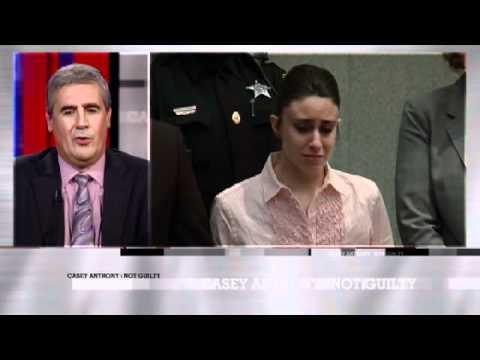 "SNEAK PEEK: Head Prosecutor Jeff Ashton Tells Greta ""Casey Anthony Didn't Like Me"""