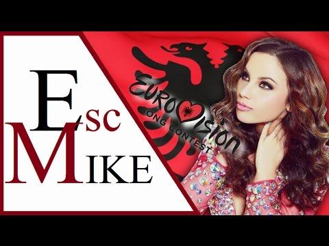 Eurovision Albania 2017 [Festivali i Këngës 55] - My Top 24