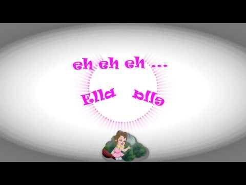 Chipettes-Umbrella - Rihanna (with lyrics)