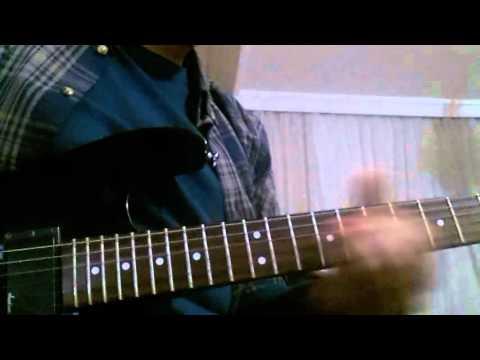 Sezen Aksu - Ben Öyle Birini Sevdim Ki (Delibal Soundtrack Gitar Solo Cover )