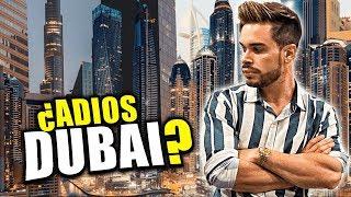 ME VOY DE DUBAI PARA VIVIR EN MEXICO?