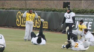 Steelers: Ryan Shazier Has Spine Stabilization Surgery