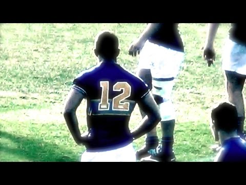Jaydn Sua | Churchie 1st XV Highlights