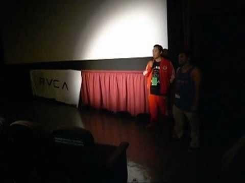 Dirty Hands Hawaii International film festival