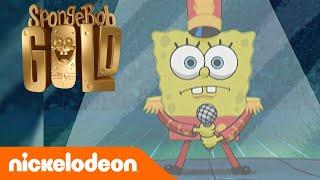 Spongebob Gold | La banda | Nickelodeon Italia