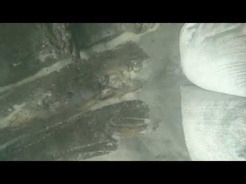Emanuel Point III Shipwreck