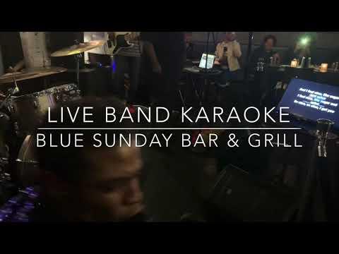Live Band Karaoke W Secret Society