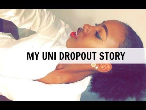 My University Dropout Story