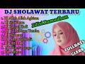 DJ Sholawat Terbaru 2021 FullAlbum Sholawat Allah Allah Aghisna Syaikhona