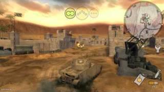 Panzer Elite Action - Dunes Of War