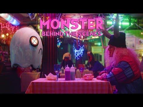MONSTER by dodie | BEHIND THE SCENES