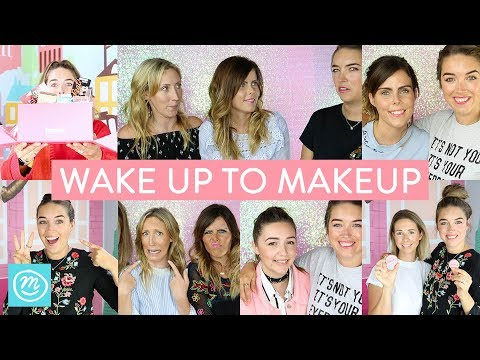 Wake Up To Makeup Course With Benefit Cosmetics & Channel Mum
