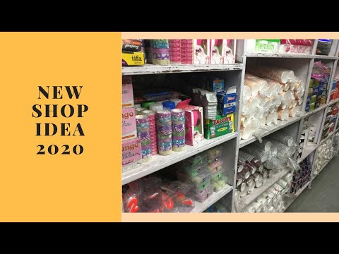 New Shop Idea 2020:Disposable Products Store Business|Disposable Items|Biodegradable Products Store|