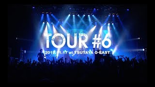 AA=(aaequal) - 『TOUR #6』 Official Trailer
