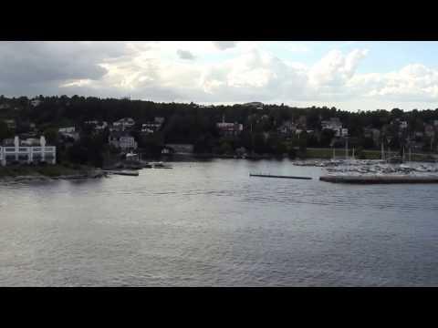Sweden: Lidingo 7/3/16