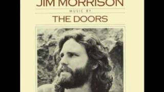 Jim Morrison - An American Prayer (The poem).