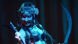 Gambar cover Silvia Salamanca  - Sable - Show Tribal Puro y Duro Yule 2016