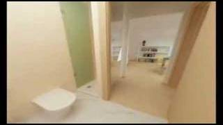 Appartamenti a Roma Via Tiburtina di nuova costruzione