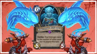 Hearthstone: This is as good as she gets
