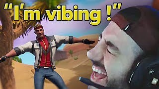 "Nickmercs Reacts to Our Montage "" PROOF Tfue Using Aimbot in Fortnite"""