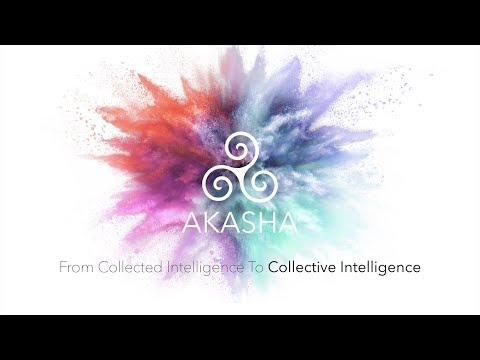 AKASHA: From Collected Intelligence to Collective Intelligence