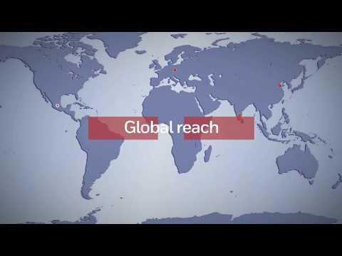 Honeywell Technology Solutions  - An Overview -  Honeywell