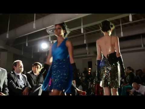 Uptown Fashion Week Fall 2013