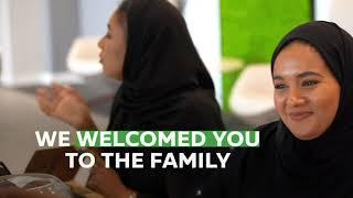 Expo 2020 Volunteers Interview Day   Umm Al Quwain