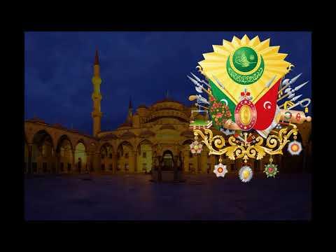 """Ottoman patriotic song """"Ceddin Deden"""""""