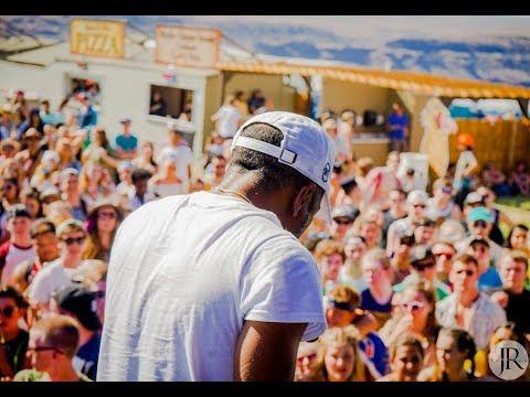 Boogie LIVE Sasquatch 2017