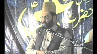 Ali imam e Manastam biyan Sunni Alam Allama Javeed Akbar Saqi biyan  jashn 22 june 2015 at chak 103