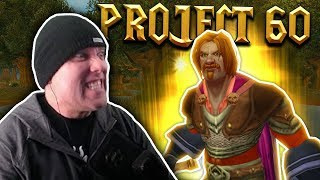 LEVEL 10 HYPE - Project 60 Vanilla WoW Community Event Highlights w/ Streamers! (PART 3)
