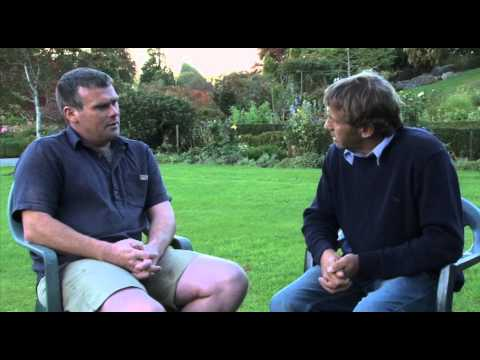 Orari Gorge Herefords, Romneys & Romtex - Ep 11 - PGG Wrightson Stud Tour