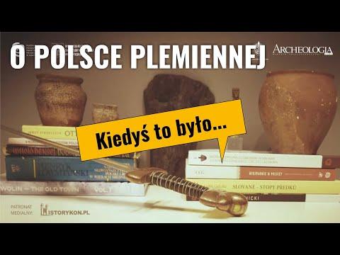 Kiedyś to było... Q&A o Polsce plemiennej (03.06.2020) - Hanna Kóčka-Krenz
