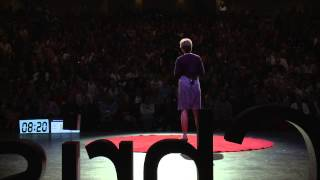 The surprisingly dramatic role of nutrition in mental health | Julia Rucklidge | TEDxChristchurch