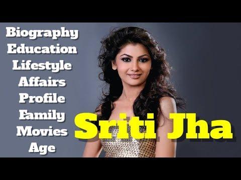 Sriti Jha Biography   Age   Family   Affairs   Movies   Education   Lifestyle and Profile thumbnail