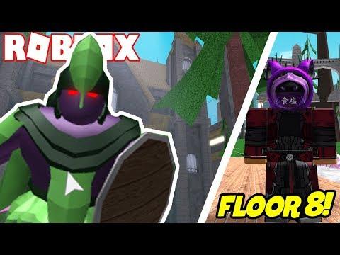 This Is The Best Floor Yet!   Roblox Swordburst 2 Floor 8   iBeMaine