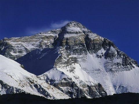 Эверест –кладбище на высоте 8000 метров. Документальный фильм Nat Geo Wild 23.11.2016