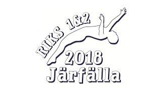 Rikstvåan Herr 2018 - Final