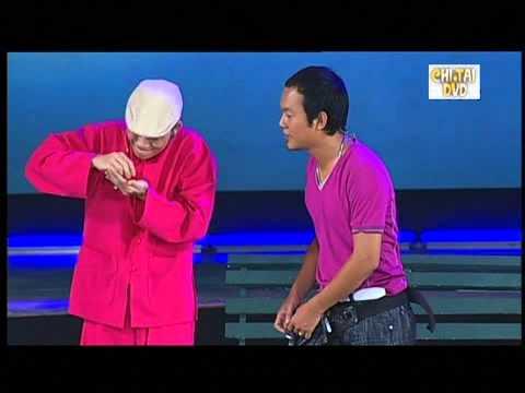 Hai kich-Ke cuop gap ba gia_Hoai Linh,Chi Tai