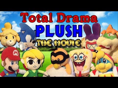Total Drama Plush - The Movie