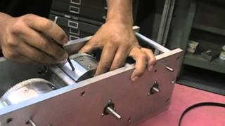 Magnet Motor Free Energy Test