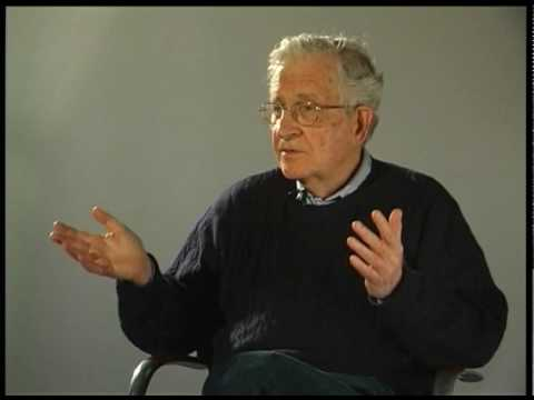 Dr. Noam Chomsky - Growing Independence of Latin American States, US Re-Militarizes