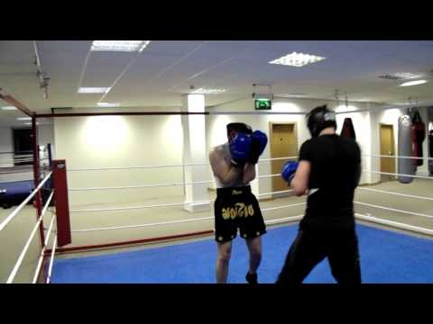 Edinburgh Boxing Club - Edinburgh Daily Post