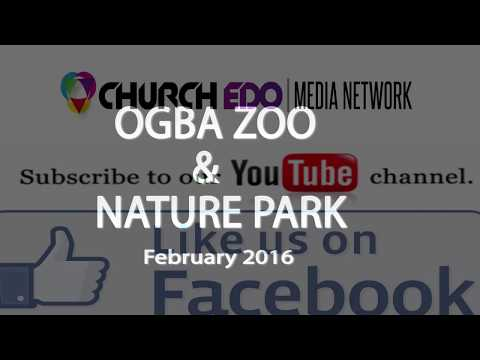OGBA ZOO&NATURE PARK