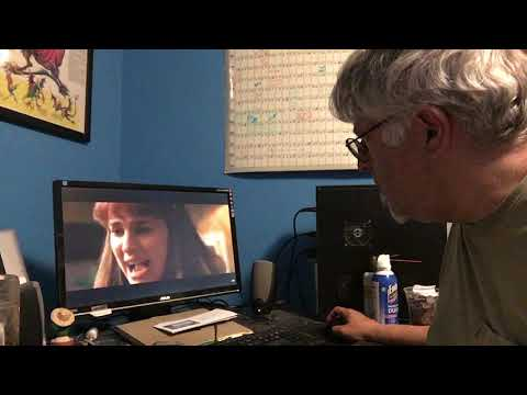 A Screenwriter's Rant:  The Death and Life of John F. Donovan Trailer Reaction