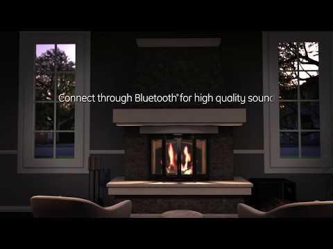 GE Lighting LED+ Speaker Light Bulbs